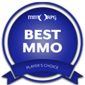 best of 2016, BEST MMO